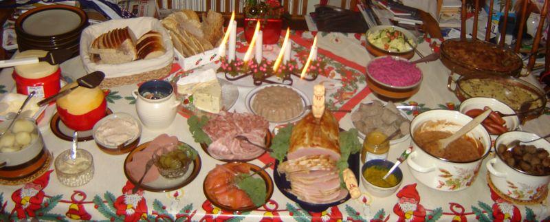 Låt magen må bra – 13 tips för att njuta av julmaten