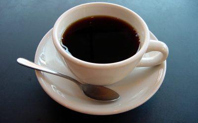 Hur ändrade kaffevanor kan förbättra sömnen