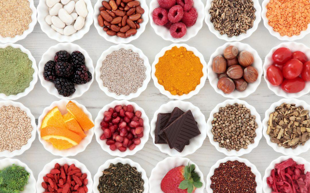 Kost- och näringsrådgivare