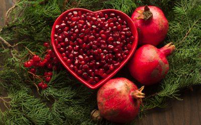 Mer grönt på julbordet och glutenfria sötsaker