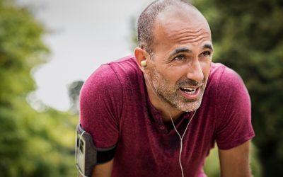 Sju steg till att börja träna och behålla träningsrutinen
