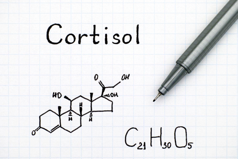 mäta kortisol själv
