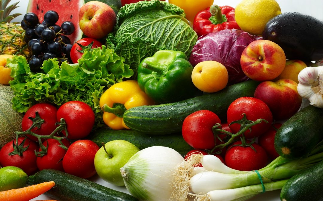 Kost och näringsrådgivare block 2